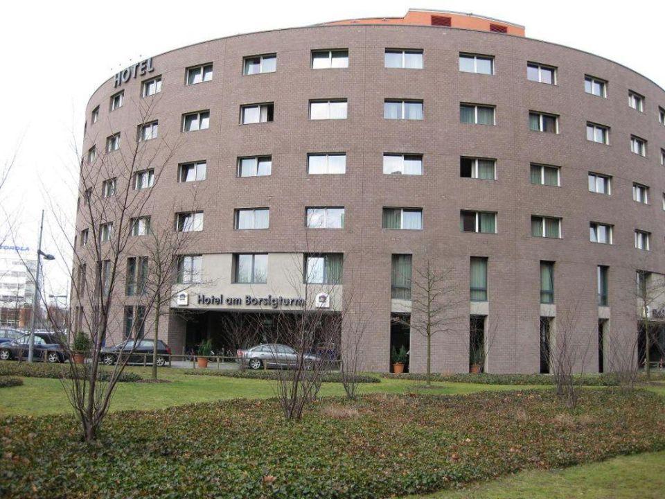Hotel Borsigturm Berlin