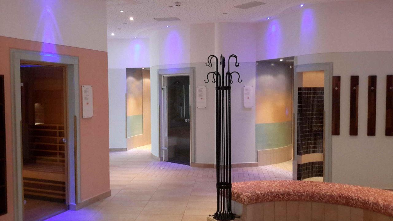 Sauna Hotel König Ludwig (Schwangau) • HolidayCheck