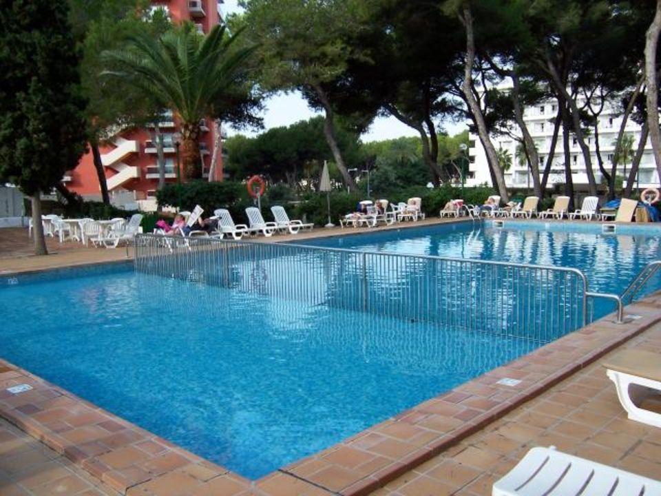 kinder swimmingpool hotel riu playa park platja de palma playa de palma holidaycheck. Black Bedroom Furniture Sets. Home Design Ideas