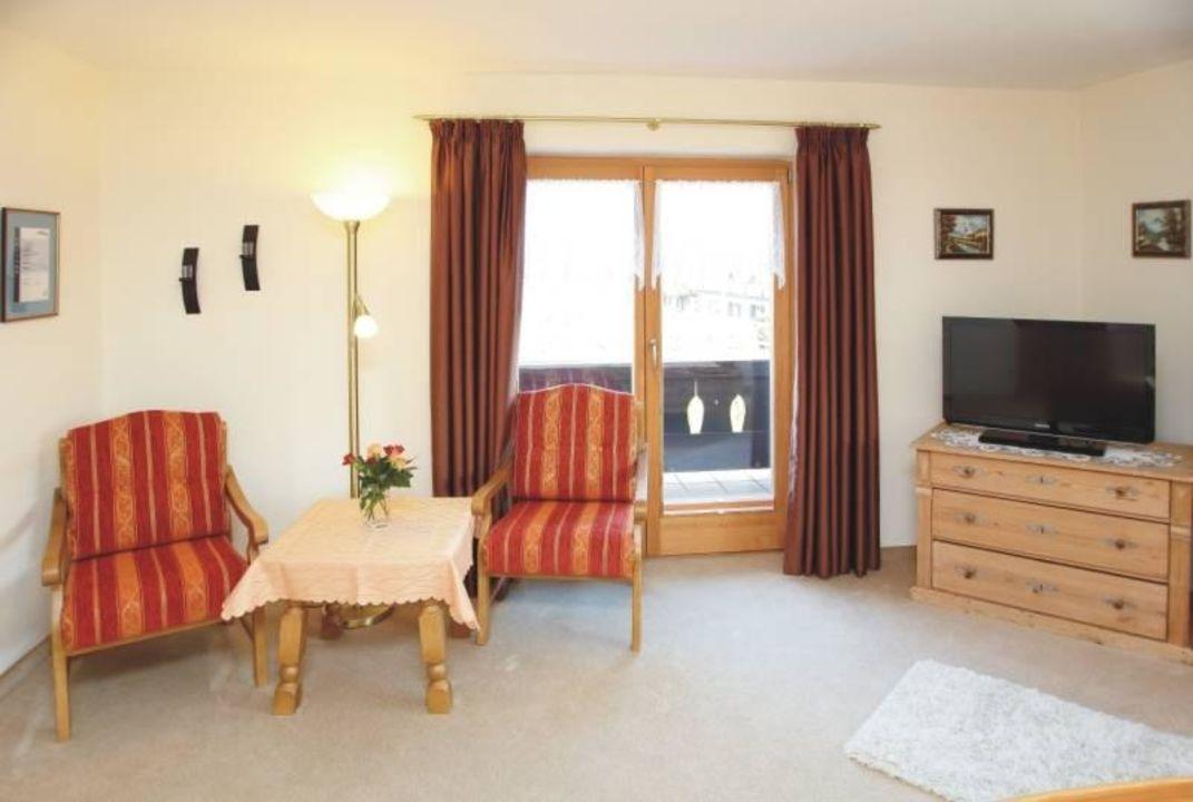 Lohbinder fewo5 wohn schlafzimmer 3 ferienwohnungen - Wohn schlafzimmer ...