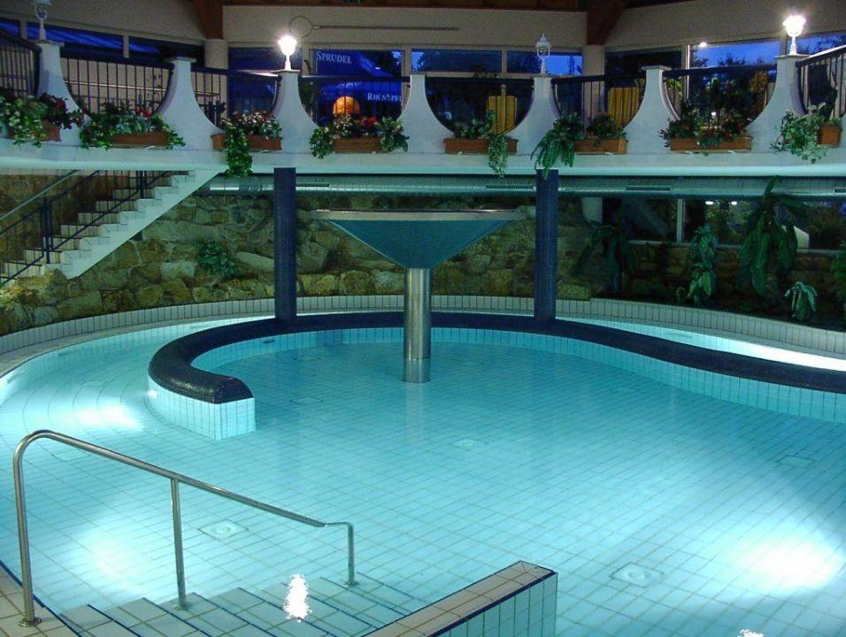 bild lobby 2 zu b der park hotel sieben welten therme spa resort in fulda. Black Bedroom Furniture Sets. Home Design Ideas