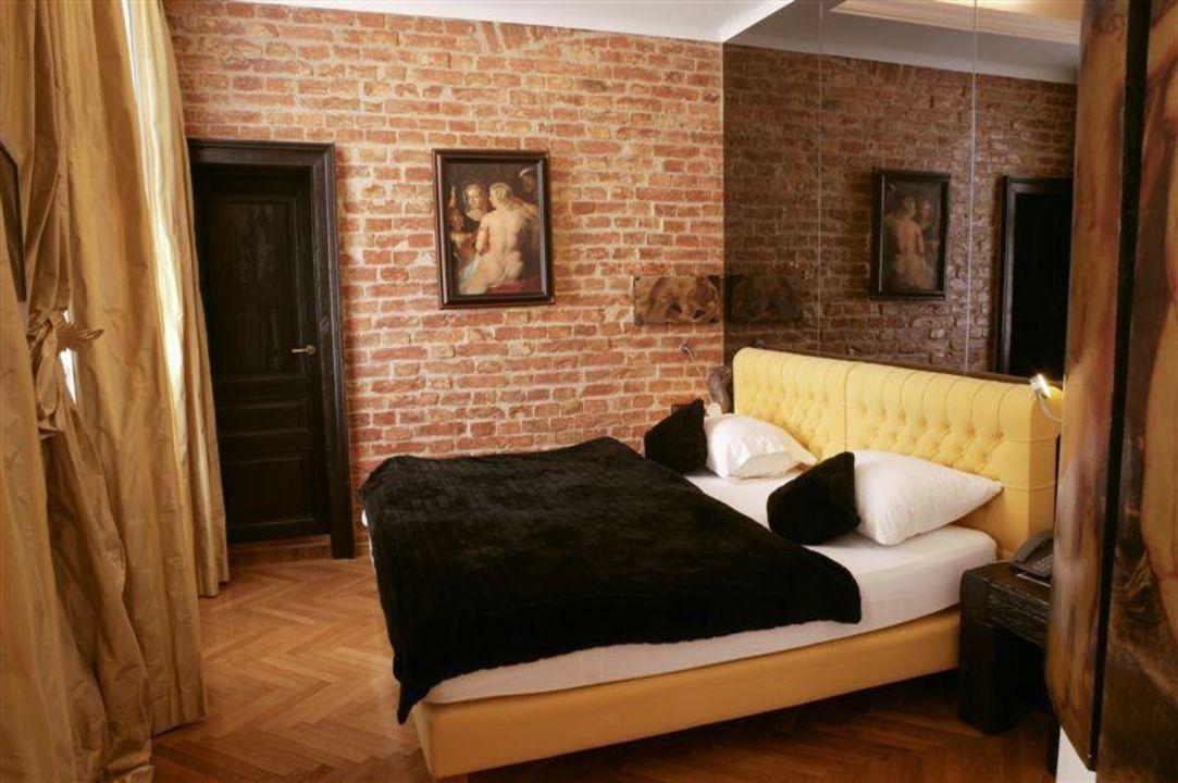 Apartament Caruso Citadella Apartments