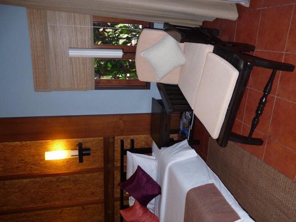 Deluxe-Room Khao Lak Merlin Resort