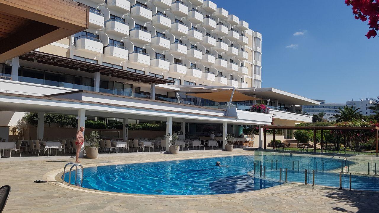 Hotel Alion Beach Zypern Holidaycheck
