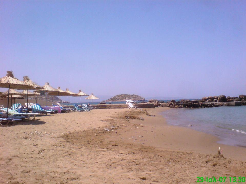 Strand Bungalow Musuri