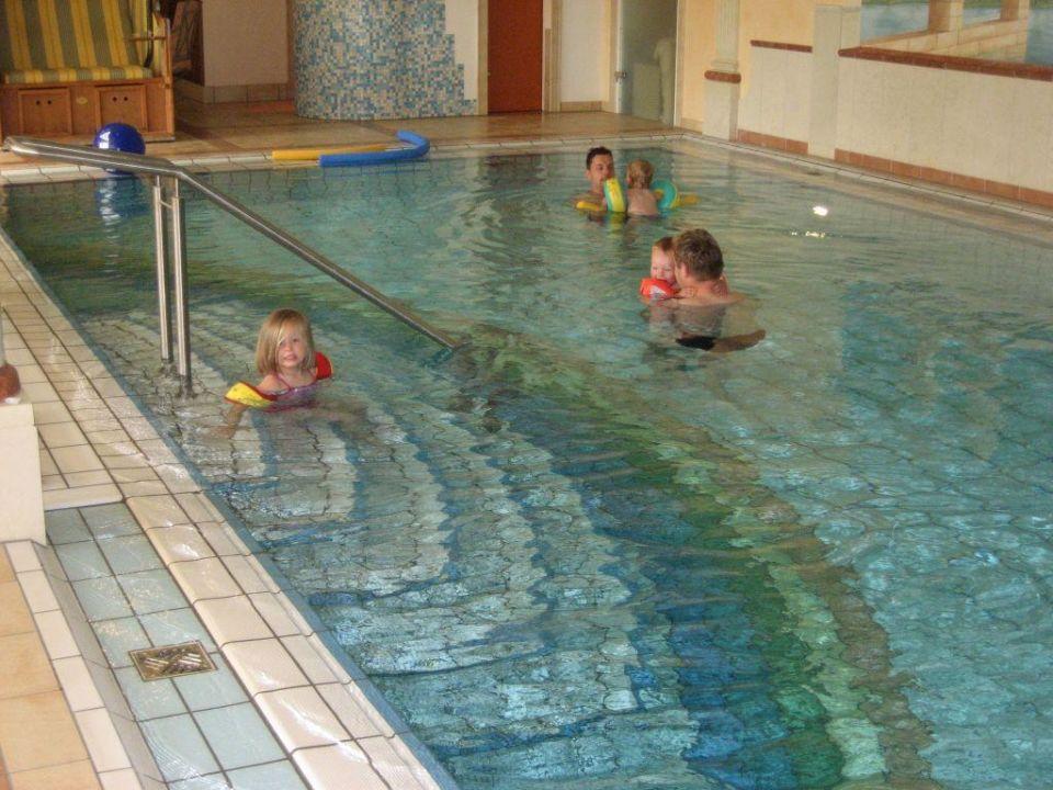 Schwimmbad Hotel Regenbogenland Zum Kramerwirt