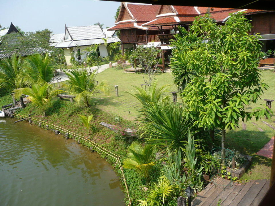 See Baan Thai House