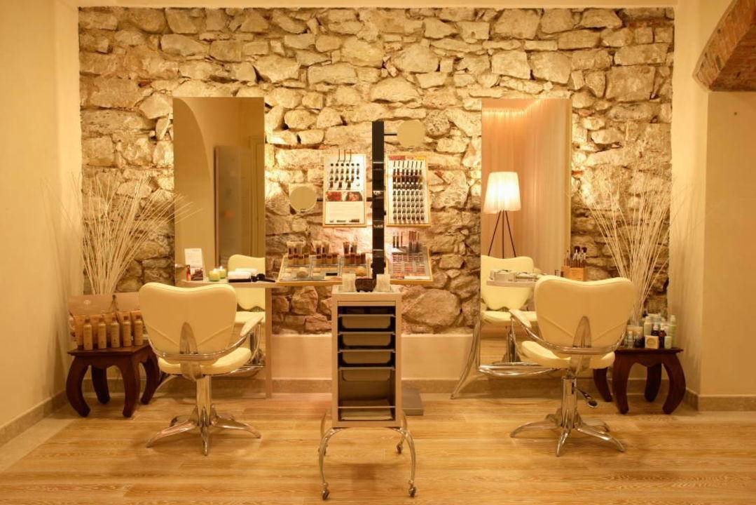 AVEDA Destination Spa Grand Hotel Fasano