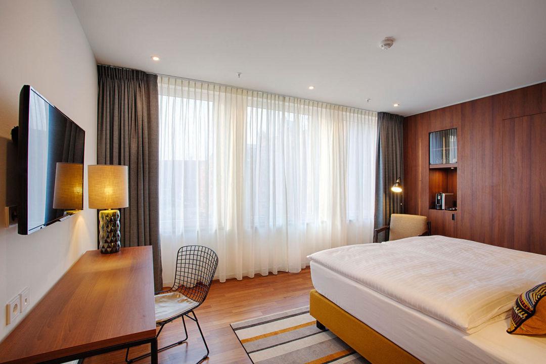 SMART Premium Zimmer\