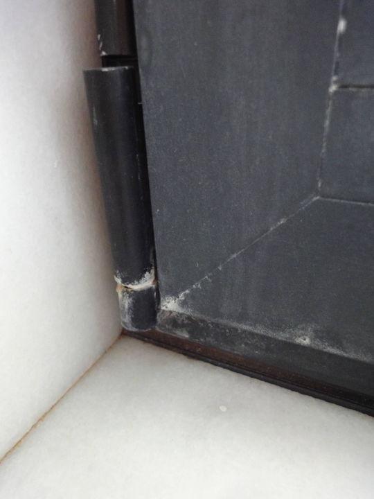 fenster in der dusche caybeach meloneras meloneras holidaycheck gran canaria spanien. Black Bedroom Furniture Sets. Home Design Ideas