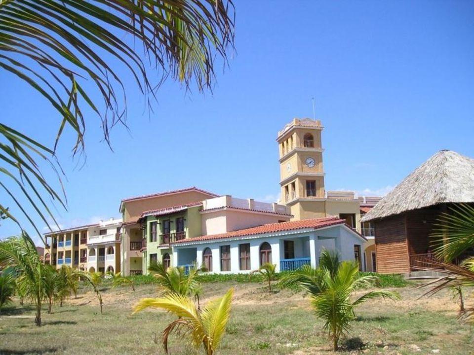 Brisas Trinidad del Mar Memories Trinidad del Mar Hotel