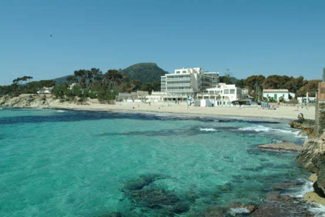 Hotel Na Forana Playa In Cala Ratjada