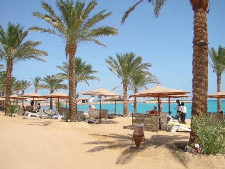 Intercontinental Continental Hotel Hurghada