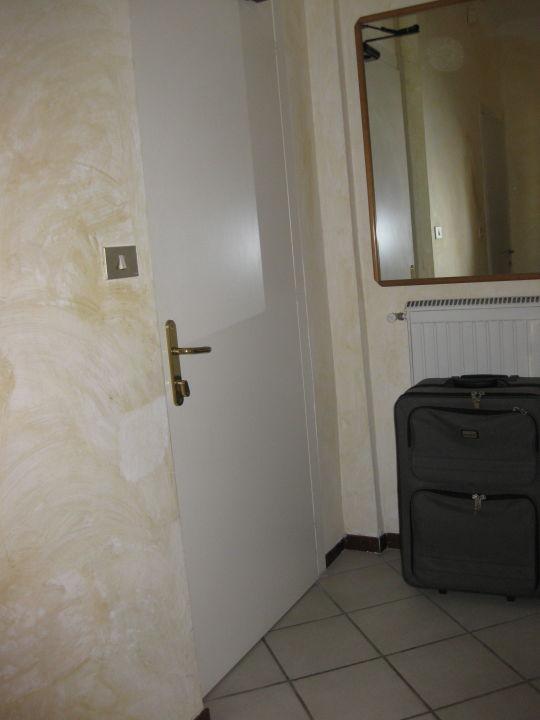 Zimmer 33 Hotel Euromar
