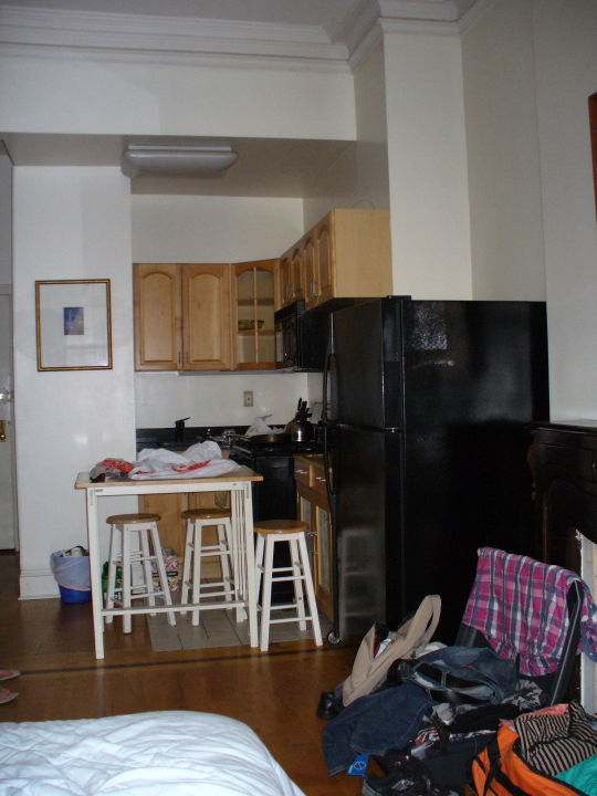 Zimmer Mit Raumteiler Hotel 238 Madison Ave New York Manhattan