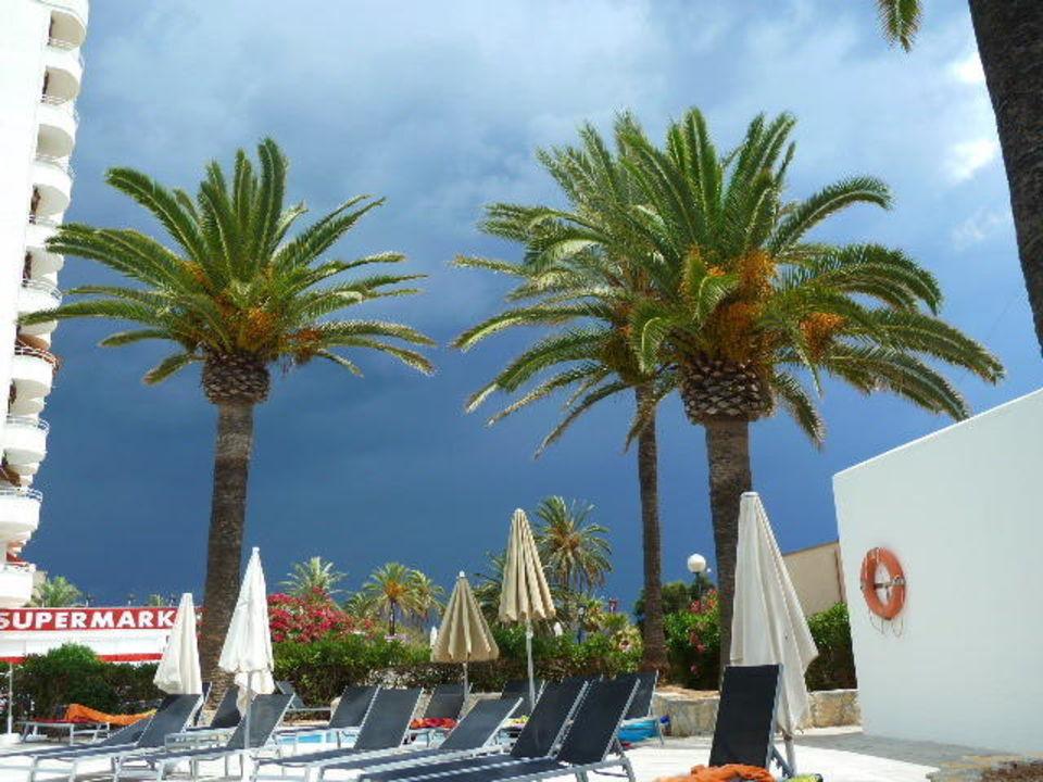 Bahia Del Este Hotel Mallorca