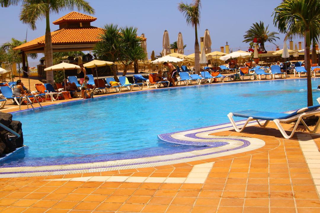 Kleiner pool sentido buganvilla hotel spa in jandia for Kleiner pool