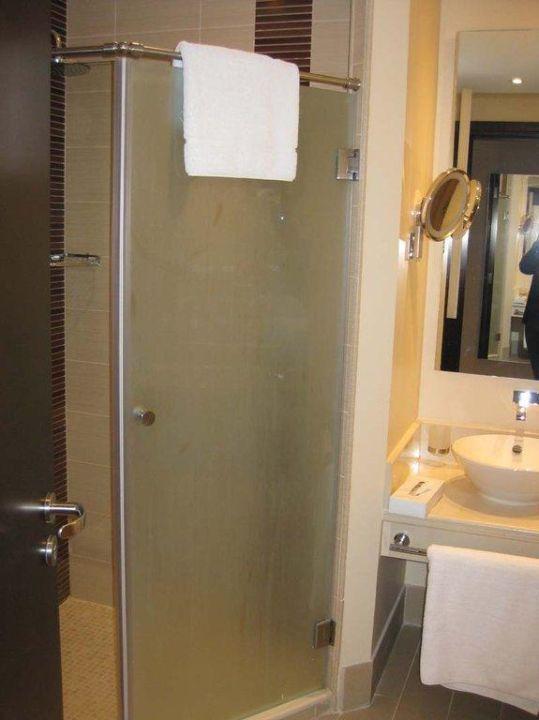 Badezimmer / Duschtür Hilton Ras Al Khaimah Resort & Spa