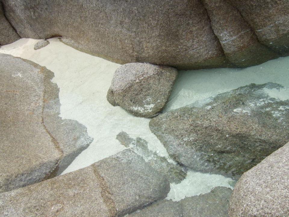 Badewanne Hotel Nangyuan Island Dive Resort