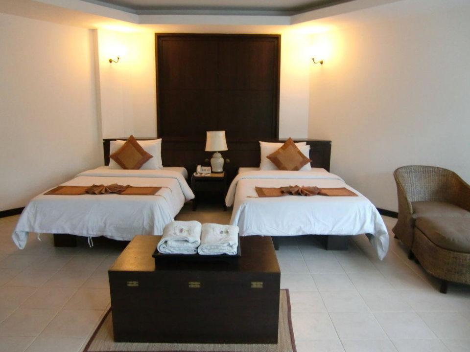 Doppelzimmer Superior Cottage Hotel Peace Laguna Resort