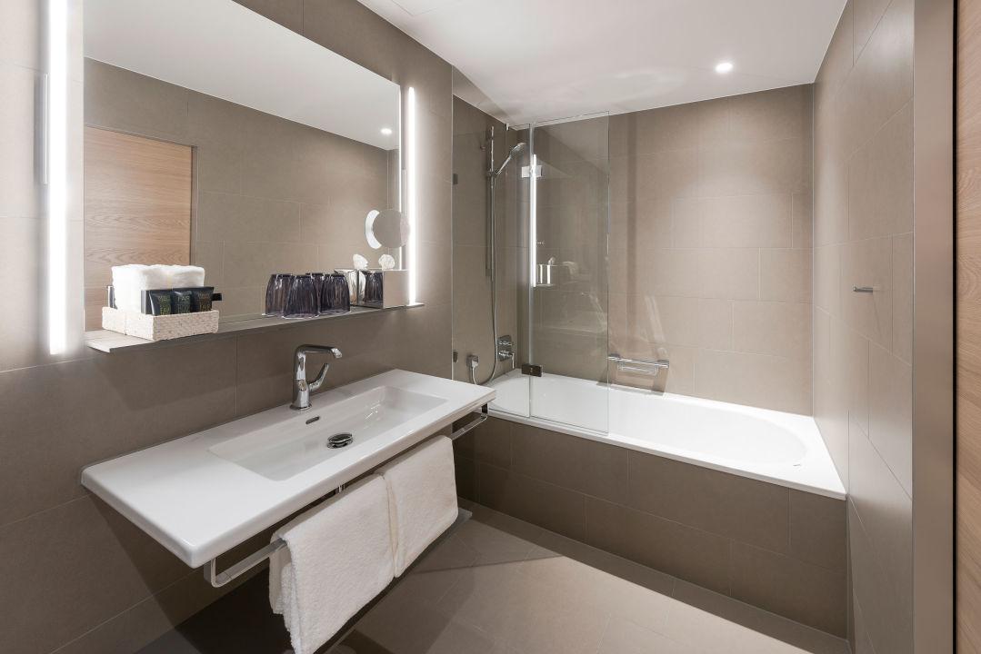 Zimmer Hotel Savoy Bern