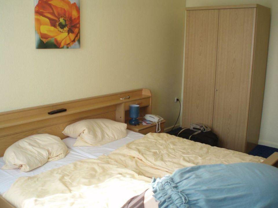 Das Schlafgemach Hotel Pacific
