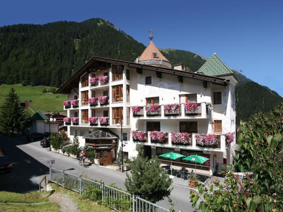 Alpina Osterreich Hotel