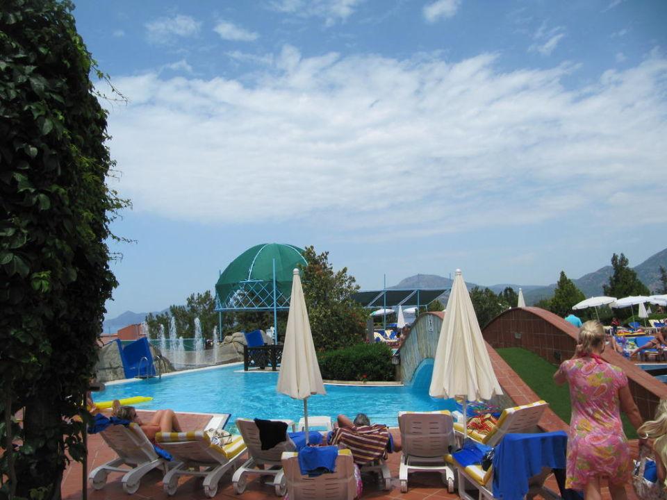 Hotel Lykia World Ölüdeniz Residence SENTIDO Lykia Resort & Spa