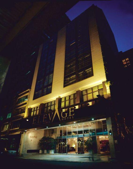 Fotos exterior Elevage Buenos Aires Hotel