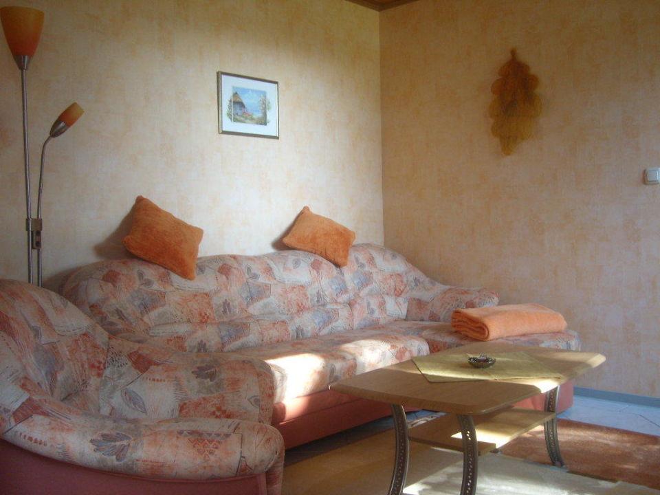 Wohnzimmer Kleine Wohnung Ferienwohnungen Fuss