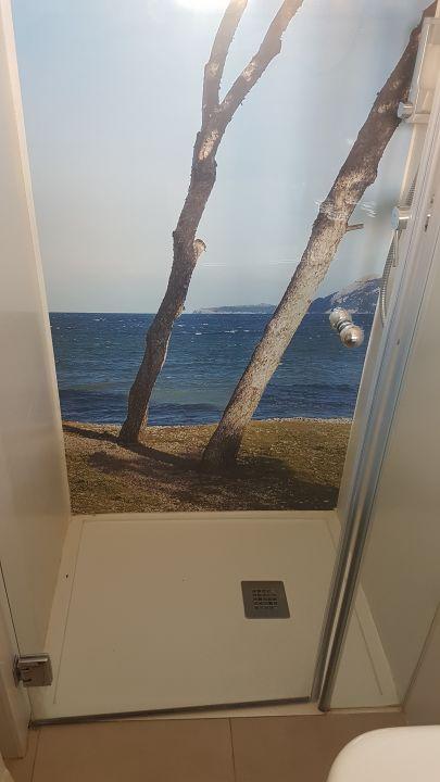 Zimmer whala!beach