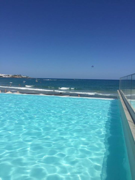 Pool I Resort Beach Hotel & Spa - Adults only