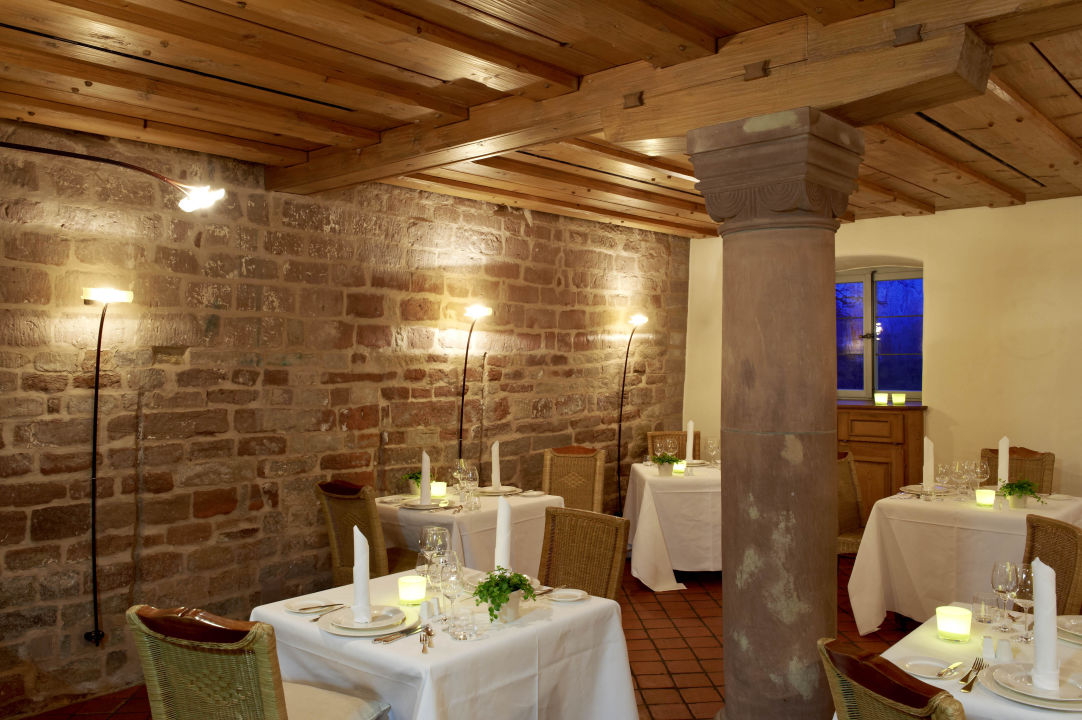 Restaurant Säulenzimmer\