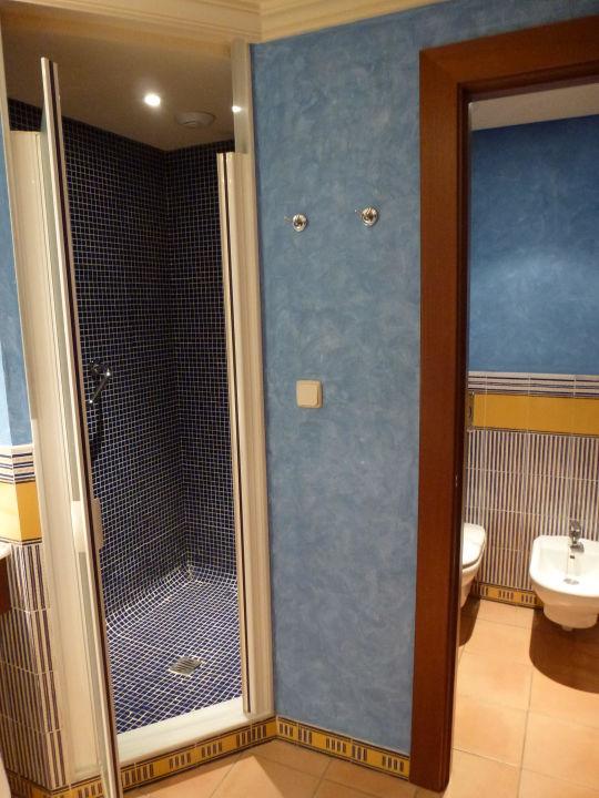 Bad Zimmer 442 Sensimar Isla Cristina Palace & Spa