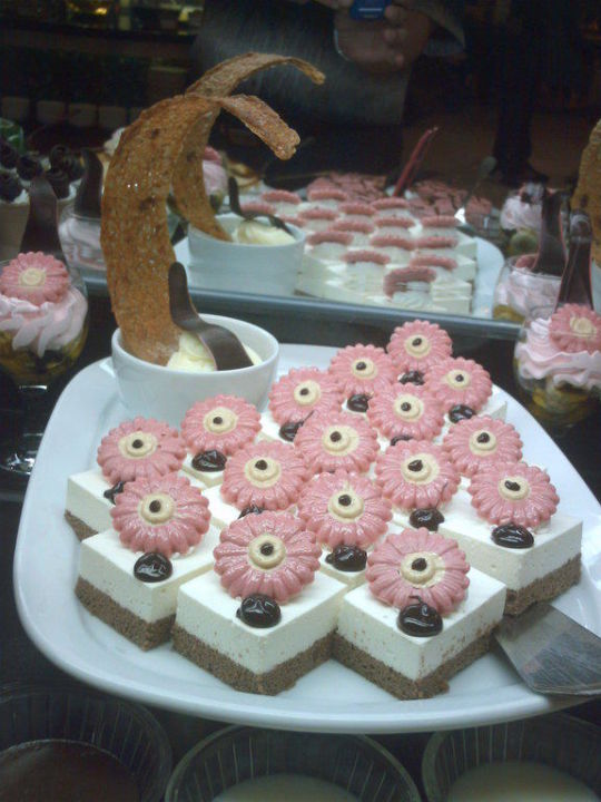 Lecker Kuchen Innvista Hotels Belek