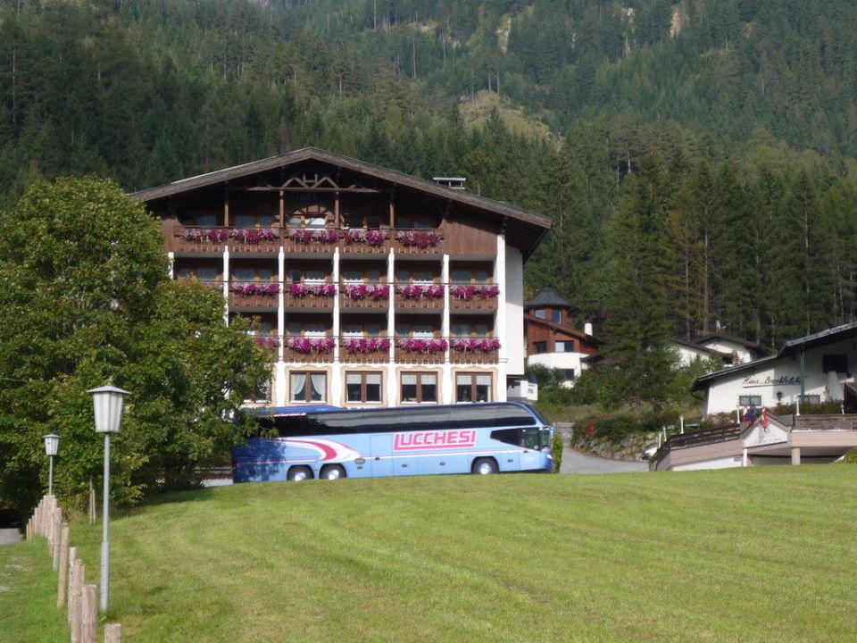 Hotel an der B 181 Hotel St. Georg zum See