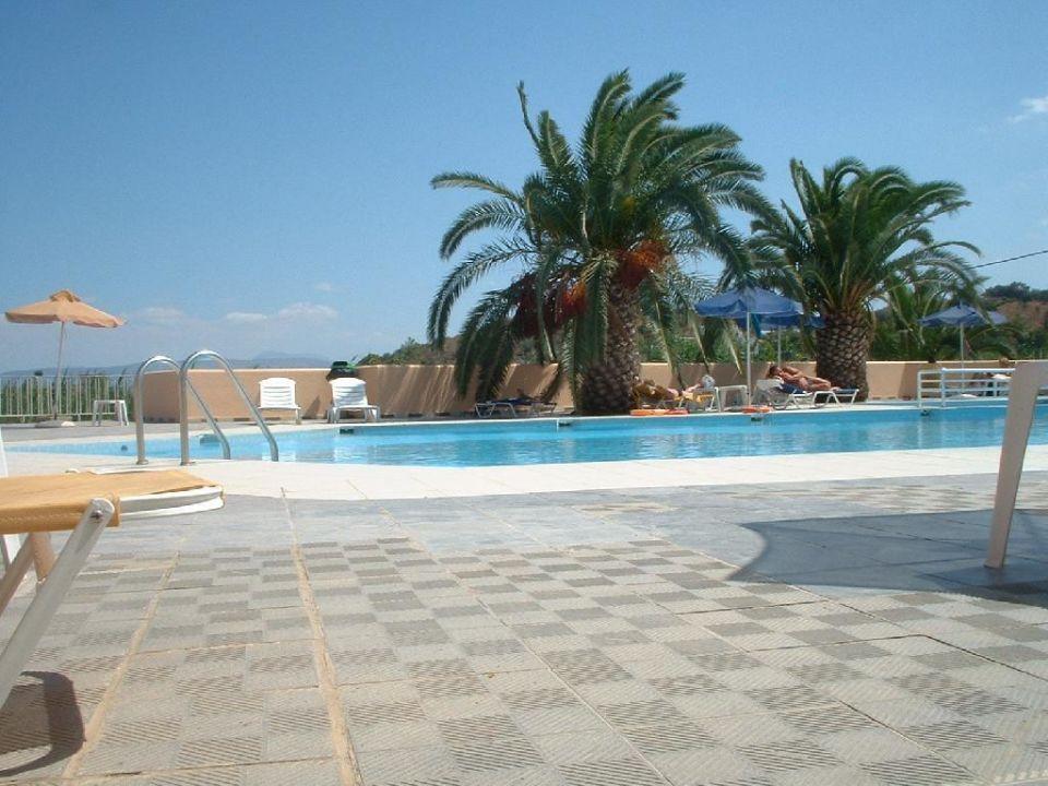 Pool Fereniki Resort & Spa