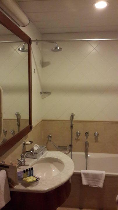 Ванная комната UNAWAY Hotel & Residence Linea Uno  Milano
