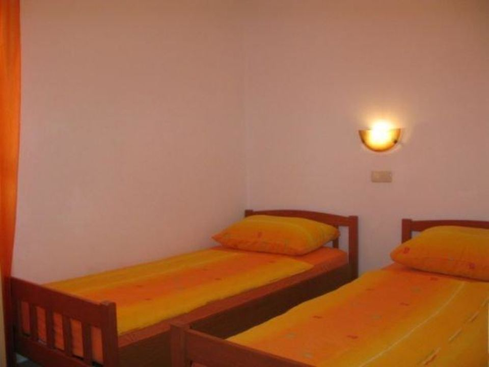 Zimmer 2 Appartment Ivanic