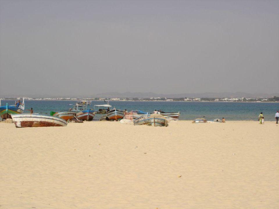 Strand SplashWorld Venus Beach