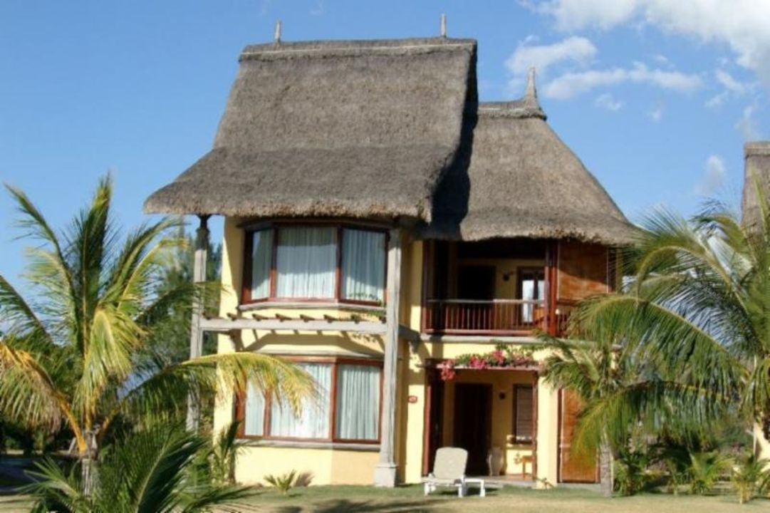 HotelunterkunftDinarobin Mauritius Dinarobin Beachcomber Golf Resort & Spa