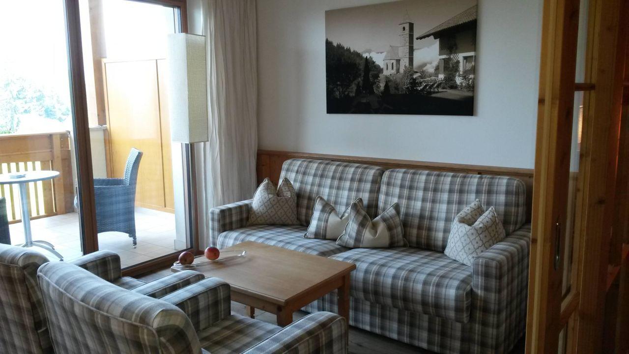 Wohnen Suite Katrein Hotel Sulfner