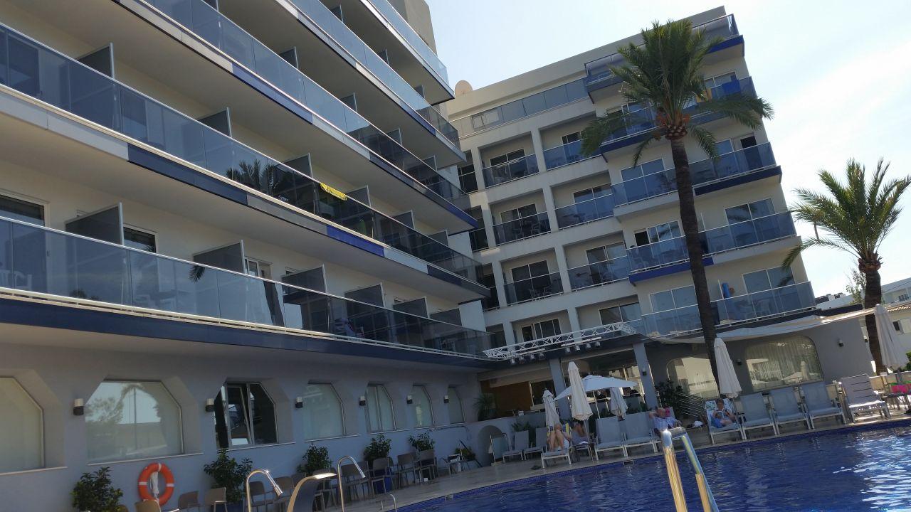 Hotel Apartments Vista Park