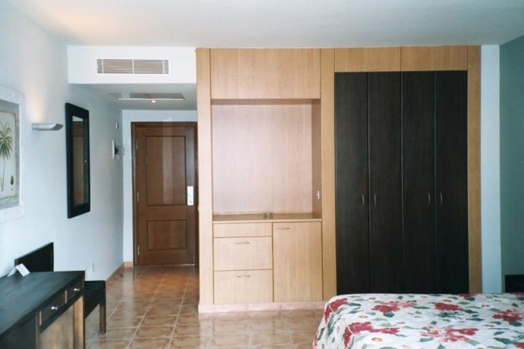Aparthotel Lago Taurito - Zimmer Hotel Paradise Lago Taurito