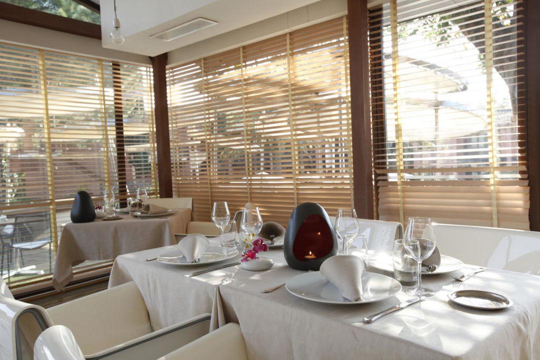Restaurant intérieur\