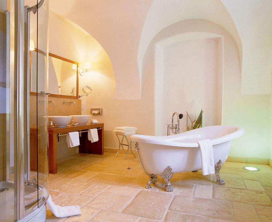 Badezimmer One Room Suite\