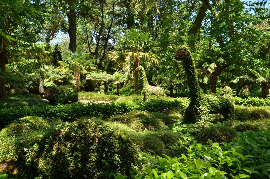 Terra Nostra Garden Terra Nostra Garden Hotel Furnas