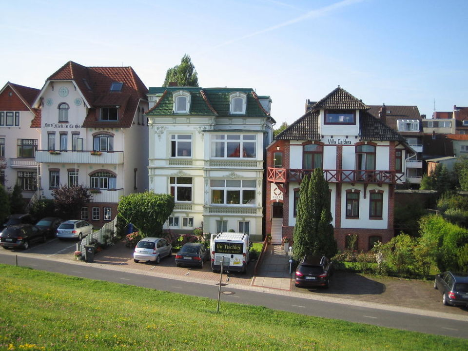 villa caldera cuxhaven