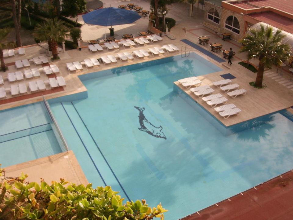 Bett Linda Resort Hotel