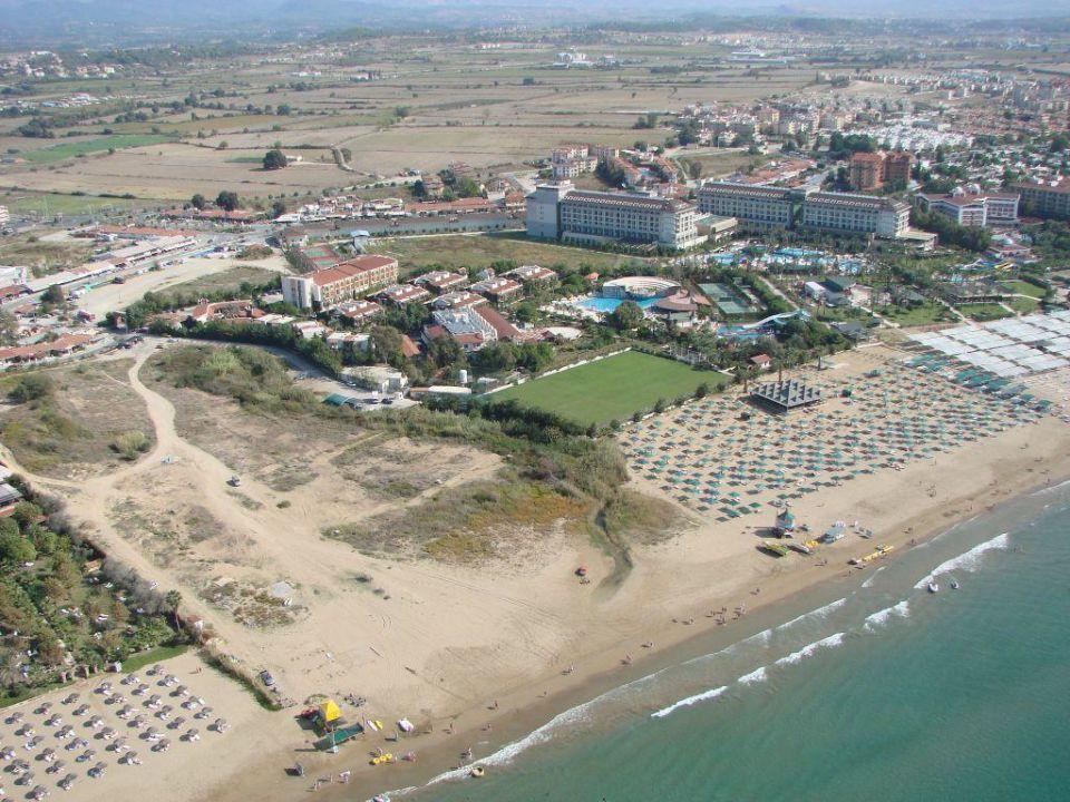 Paloma Oceana Resort Hotel